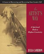The Artist's Way 10th Edition 9781585421466 1585421464