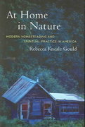 At Home in Nature 1st edition 9780520241428 0520241428