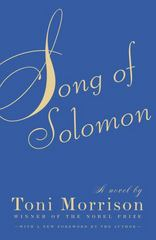 Song of Solomon 1st Edition 9781400033423 140003342X