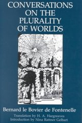 Conversations on the Plurality of Worlds 1st Edition 9780520071711 0520071719