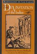 Devastation of the Indies 1st Edition 9780801844300 0801844304