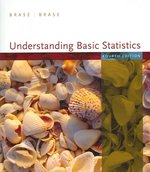Understanding Basic Statistics, Brief 4th edition 9780618632275 0618632271