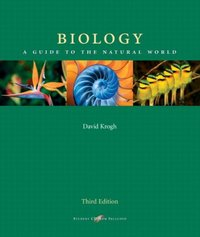 Biology: A Guide to the Natural World 3rd edition 9780131414495 0131414496
