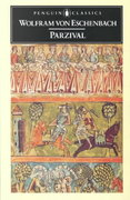 Parzival 1st Edition 9780140443615 0140443614