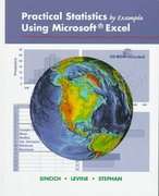 Practical Statistics by Example Using Microsoft Excel and Minitab 2nd edition 9780130415219 0130415219