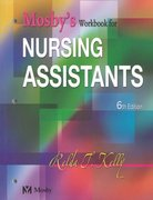 Mosby's Workbook for Nursing Assistants 6th edition 9780323025812 0323025811
