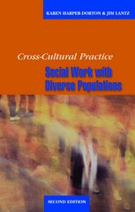 Cross-Cultural Social Work Practice 2nd Edition 9781943137114 1943137110