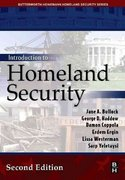Introduction to Homeland Security 2nd edition 9780750679923 0750679921