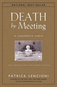 Death by Meeting 1st Edition 9780787968052 0787968056