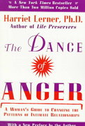 The Dance of Anger 0 9780060915650 006091565X