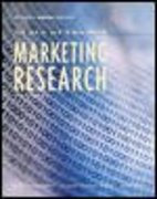 State of the Art Marketing Research 2nd edition 9780844234434 0844234435