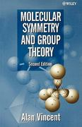 Molecular Symmetry and Group Theory 2nd Edition 9780471489399 0471489395
