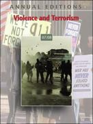 Annual Editions: Violence and Terrorism 10th edition 9780073516196 0073516198