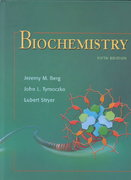 Biochemistry (Chapters 1-34) 5th Edition 9780716730514 0716730510