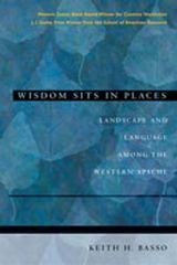 Wisdom Sits in Places 1st Edition 9780826317247 0826317243