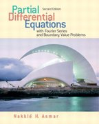 Partial Differential Equations and Boundary Value Problems with Fourier Series 2nd edition 9780131480964 0131480960