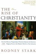 Rise of Christianity 0 9780060677015 0060677015