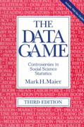 The Data Game 3rd edition 9780765603760 0765603764