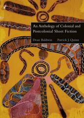 An Anthology of Colonial and Postcolonial Short Fiction 1st edition 9780618318810 061831881X
