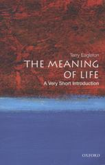 The Meaning of Life: A Very Short Introduction 1st Edition 9780199532179 0199532176