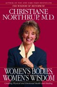 Women's Bodies, Women's Wisdom 2nd Edition 9780553379532 0553379534