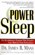Power Sleep 1st edition 9780060977603 0060977604