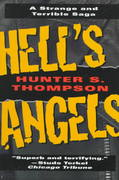 Hell's Angels: A Strange and Terrible Saga 1st Edition 9780345410085 0345410084
