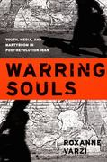 Warring Souls 1st Edition 9780822337218 0822337215