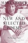 New and Selected Poems, Volume Two 1st edition 9780807068878 080706887X