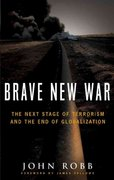 Brave New War 1st edition 9780471780793 0471780790