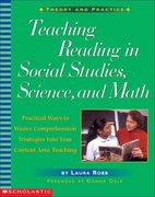 Teaching Reading in Social Studies, Science, and Math 0 9780439176699 0439176697