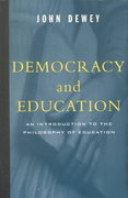 Democracy And Education 0 9780684836317 0684836319