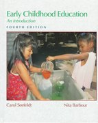 Early Childhood Education 4th edition 9780137481477 0137481470