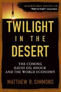 Twilight in the Desert 1st Edition 9780471790181 0471790184