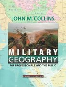Military Geography 1st edition 9781574881806 1574881809