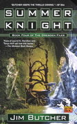 Summer Knight 1st Edition 9780451458926 0451458923