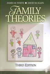 Family Theories 3rd edition 9781412937481 1412937485