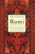 The Essential Rumi 1st Edition 9780062509598 0062509594