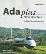 Ada Plus Data Structures: An Object Oriented Approach 2nd Edition 9780763737948 0763737941