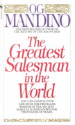 The Greatest Salesman in the World 1st Edition 9780553277579 055327757X
