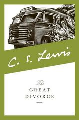 The Great Divorce 1st Edition 9780060652951 0060652950