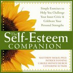 The Self-Esteem Companion 2nd edition 9781572244115 1572244119