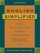 English Simplified 11th Edition 9780321410696 0321410696