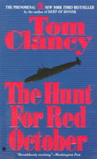 The Hunt for Red October 0 9780425133514 0425133516