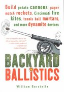 Backyard Ballistics 0 9781556523755 1556523750