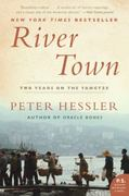River Town 1st Edition 9780060855024 0060855029