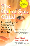 The Out-of-Sync Child 1st Edition 9780399531651 0399531653