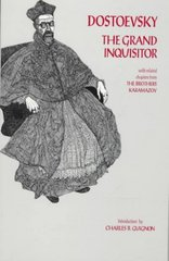 The Grand Inquisitor 1st Edition 9780872201934 0872201937