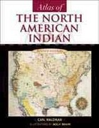 Atlas of the North American Indian 2nd edition 9780816039753 0816039755