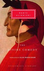 The Divine Comedy 1st Edition 9780679433132 0679433139